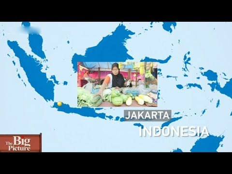 Arab Today, arab today indonesia faces relocation dilemma