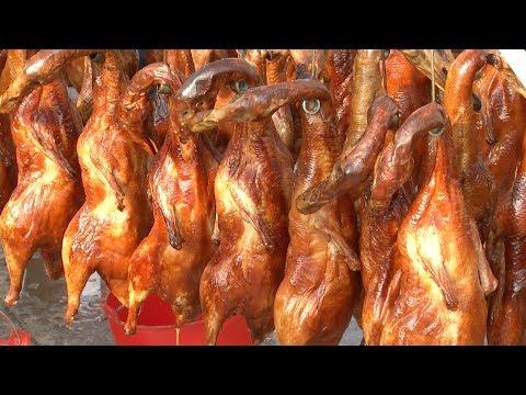 Arab Today, arab today yiliang roast duck festival set