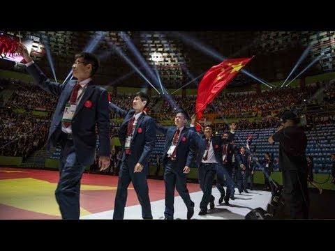 chinas shanghai wins bid to host