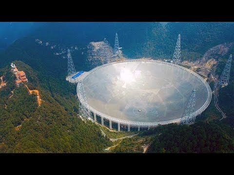 Arab Today, arab today chinas fast radio telescope identifies