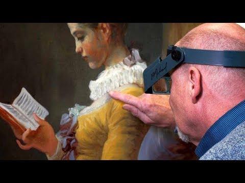 art detectives decode fragonards