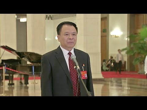 chinese ultrasound expert talks policies