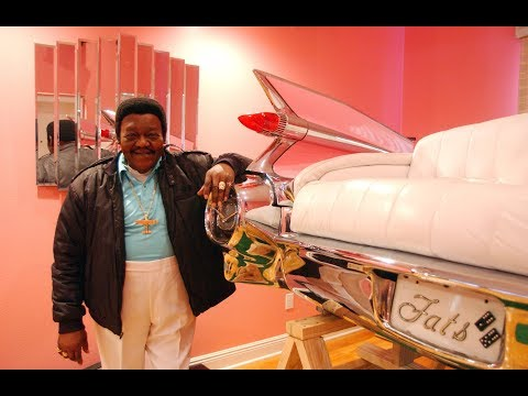 rock and roll pioneer fats domino dies