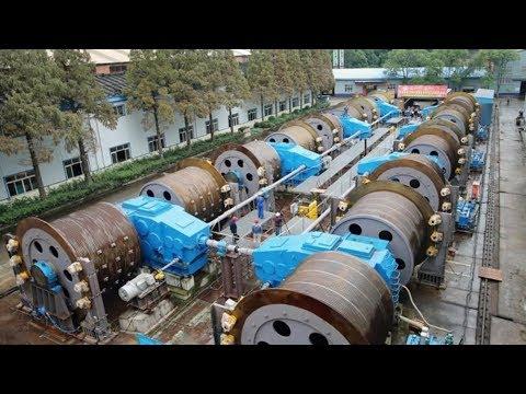 china's biggest shiplift