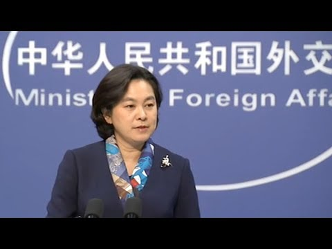 china strictly implements unsc resolutions