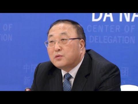 china calls gathering a success