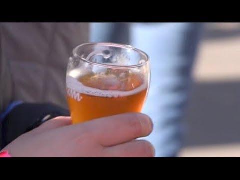 colorado beer industry uses