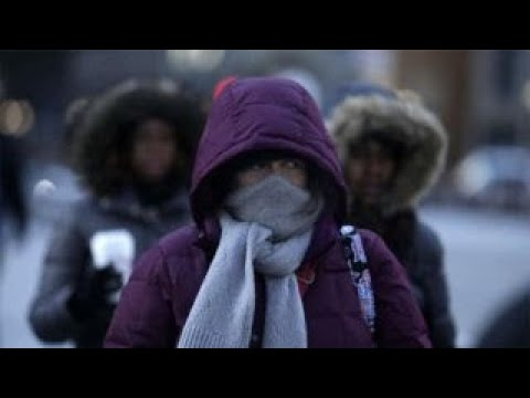 concerns about hypothermia and frostbite
