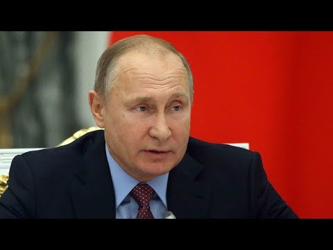 putin calls for monitoring some firms