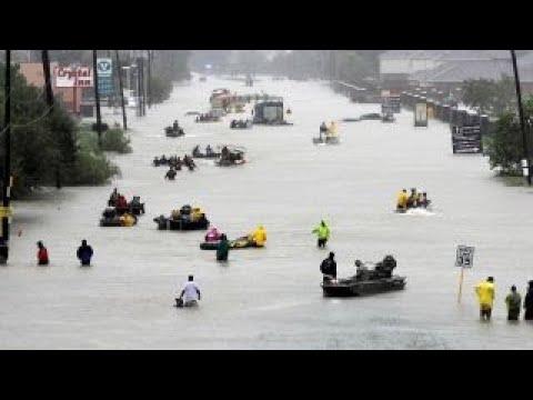 biggest weather stories of 2017