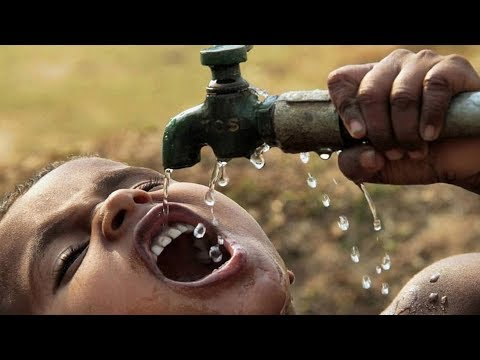 pakistans water crisis