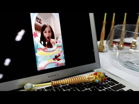 gadgets for kids still big