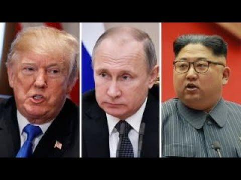 russia offers to mediate talks