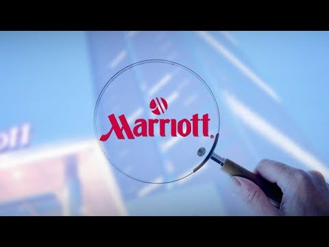 chinese authorities investigate marriotts customer questionnaire