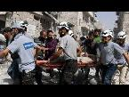 Arab Today, arab today syrian government airstrike kills nearly 2 dozen in aleppo