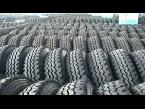 Arab Today, arab today truck tires not damaging us industry