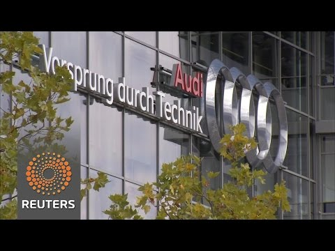 Arab Today, arab today vws audi in talks for 2nd china tieup
