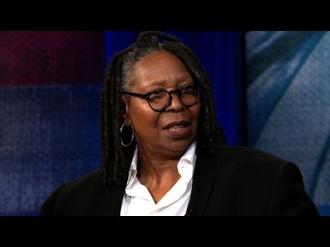 Arab Today, arab today whoopi goldbergs message