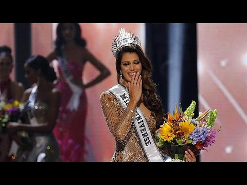 Arab Today, arab today french dental student wins miss universe