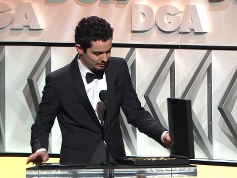 Arab Today, arab today chazelle wins dga top honor
