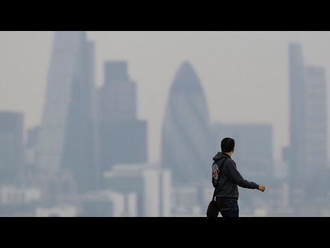 Arab Today, arab today 9000 die in london every year due to air pollution
