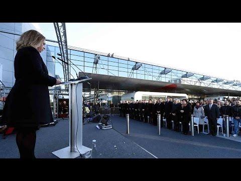 Arab Today, arab today belgium marks brussels attacks anniversary