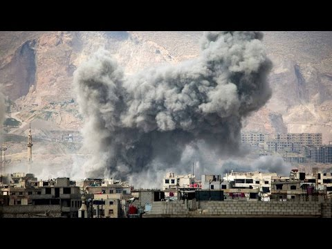 Arab Today, arab today 33 dead in usled north syria air strike