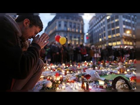 Arab Today, arab today anniversary of brussels bomb attacks