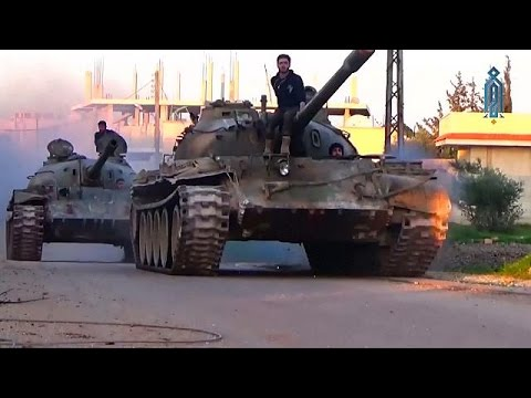 Arab Today, arab today airstrike on isilheld northern syria