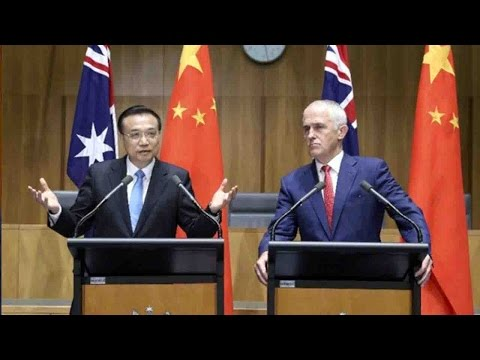 Arab Today, arab today australian leaders pledge to safeguard trade liberalization