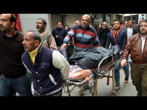 Arab Today, arab today dozens killed in isis attacks