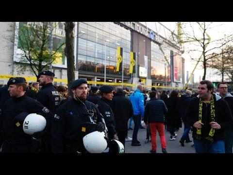 Arab Today, arab today explosion near dortmund soccer team bus