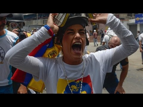 Arab Today, arab today venezuelas lilian tintori