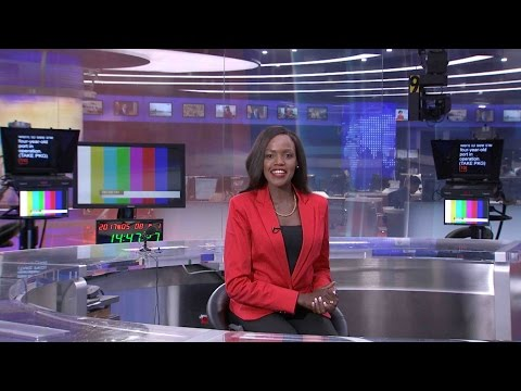 Arab Today, arab today cgtn africas beatrice marshall