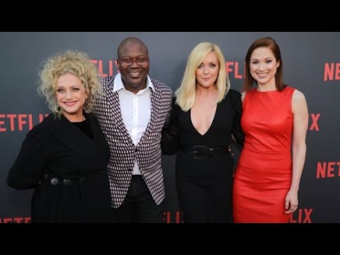 Arab Today, arab today unbreakable casts advice for kimmy schmidt