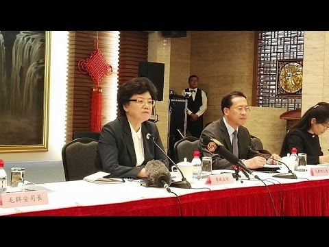 to taiwan's absence of world health assembly