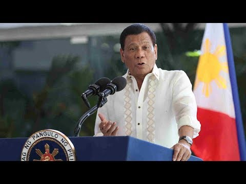 Arab Today, arab today duterte pledges harsh martial law