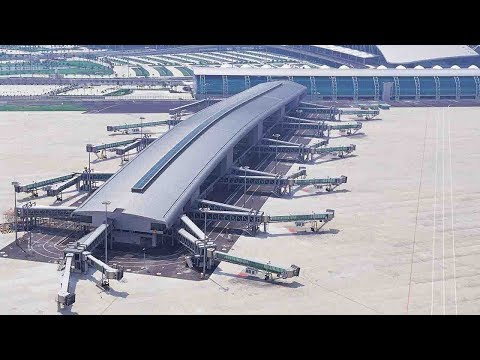 Arab Today, arab today china to build more worldclass airports