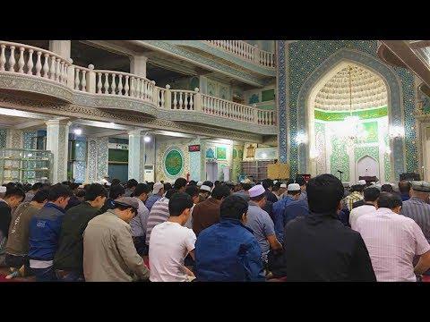 Arab Today, arab today muslims in chinas xinjiang