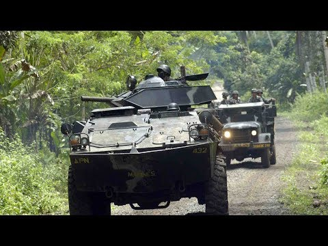 Arab Today, arab today philippine government declares war on terrorism