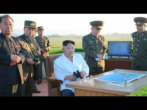 Arab Today, arab today kim jong un supervises test of new antiaircraft guided