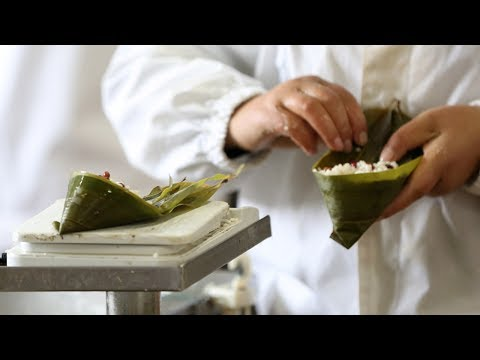 what type of zongzi whets your appetite