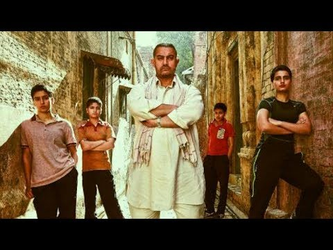 Arab Today, arab today how does the movie 'dangal' make a box office myth in china