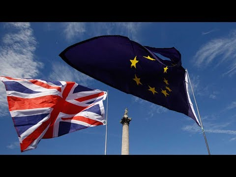 Arab Today, arab today uk eu begin divorce talks amid british uncertainties