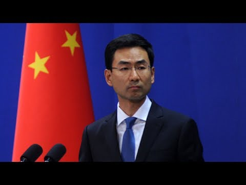 Arab Today, arab today china hopeful on regional stability after first chinaus security dialogue