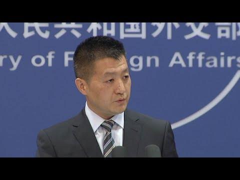 Arab Today, arab today china hopeful rokdprk relations