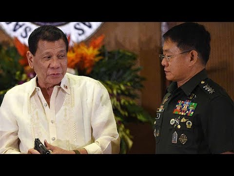 Arab Today, arab today duterte threatens to end peace talks with rebels