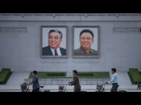 Arab Today, arab today no deadline in dialogue offer to pyongyang