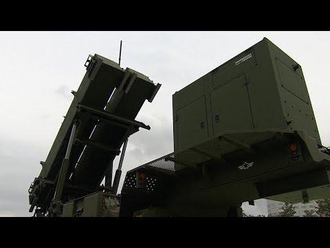 Arab Today, arab today japan deploys missiles in response