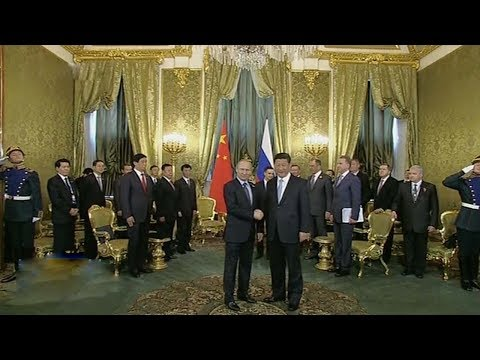 Arab Today, arab today chinarussia relations
